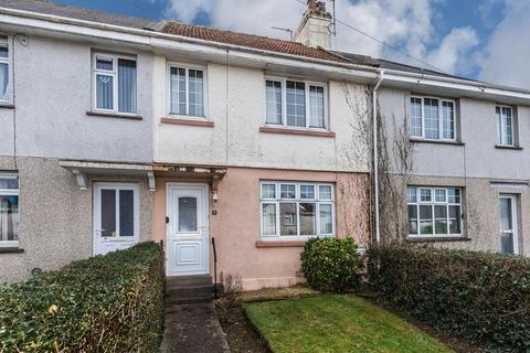 2 bedroom terraced house for sale - Manor Road, Camborne