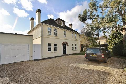 5 bedroom detached house for sale - BURFORD ROAD, Witney OX28 6DP
