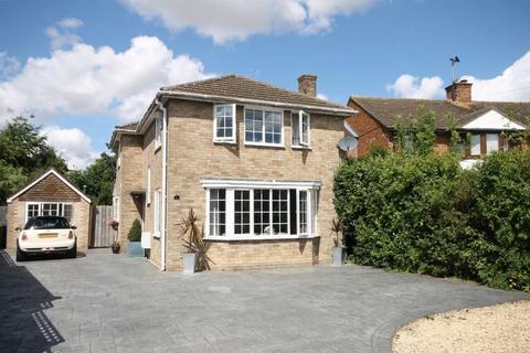 4 bedroom detached house for sale - Cromwell Way KIDLINGTON