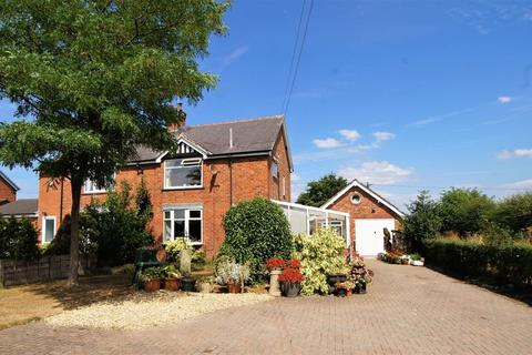 3 bedroom house for sale - Holmes Chapel Road, Congleton