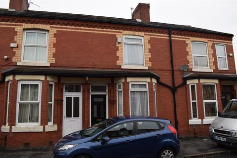 2 bedroom house for sale - Parkfield Street, Rusholme, Manchester