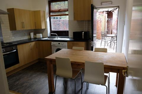 4 bedroom house to rent - 115 Heavygate Road Crookes, Sheffield
