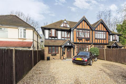 6 bedroom semi-detached house for sale - Roehampton Vale, London