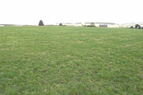 Farm land for sale - Rhydygwin, Hermon, Cynwyl Elfed, Carmarthen
