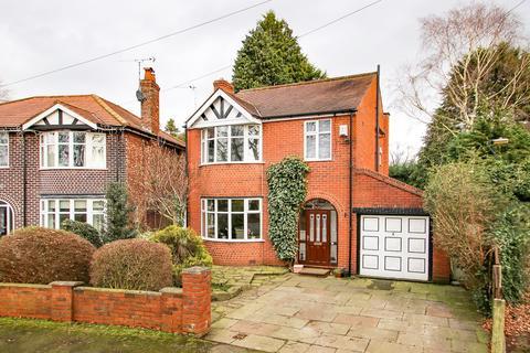 4 bedroom detached house for sale - Dalton Gardens, Urmston, Manchester, M41