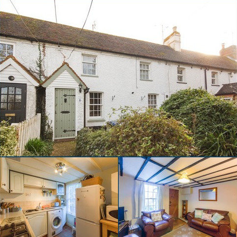 2 bedroom cottage for sale - Chapel Row, Herne Bay