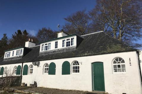 3 bedroom cottage to rent - Middleton Farm Cottages, Kilry, Blairgowrie