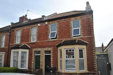 4 bedroom house to rent - MILNER ROAD-BS7
