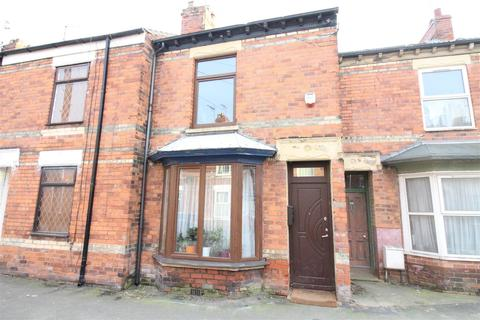 2 bedroom terraced house for sale - Marshall Street, Hull