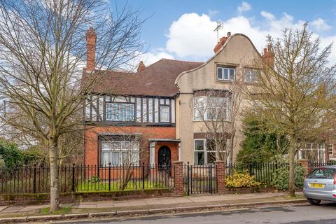 5 bedroom semi-detached house for sale - Styvechale Avenue, Coventry