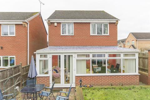 3 bedroom house for sale - Ashton Road, Clay Cross, Chesterfield