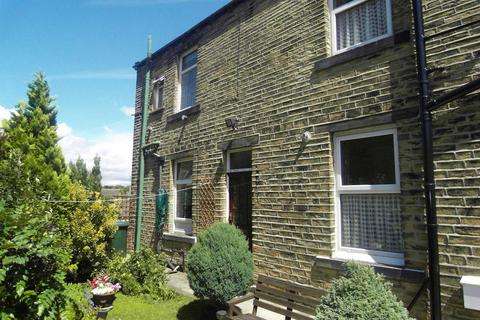 2 bedroom terraced house to rent - Croft Street, Idle