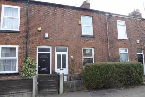 2 bedroom terraced house for sale - Royle Green Road, Manchester