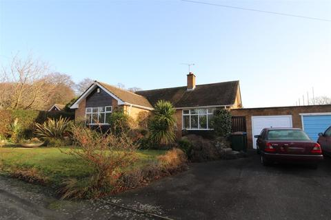 3 bedroom detached bungalow for sale - Trevor Close, Tile Hill, Coventry