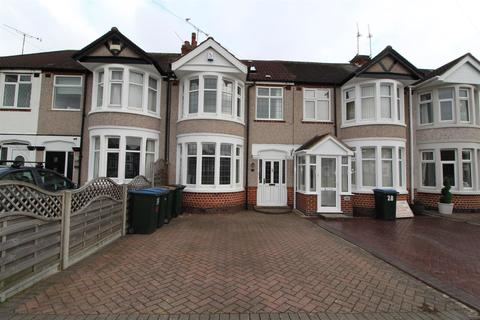 4 bedroom house for sale - Overslade Crescent, Coundon, Coventry