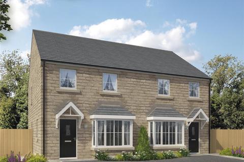 3 bedroom semi-detached house for sale - The Bempton, Queenshead Park, Queensbury, Bradford
