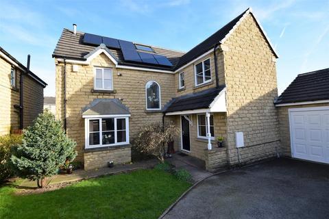 5 bedroom detached house for sale - The Birdwalk, Bradford