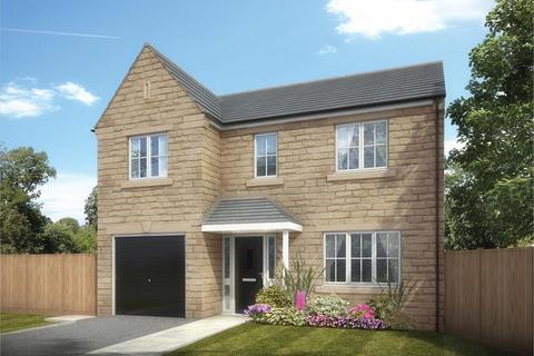 4 bedroom house for sale - The Ilkley, Queenshead Park, Queensbury, Bradford