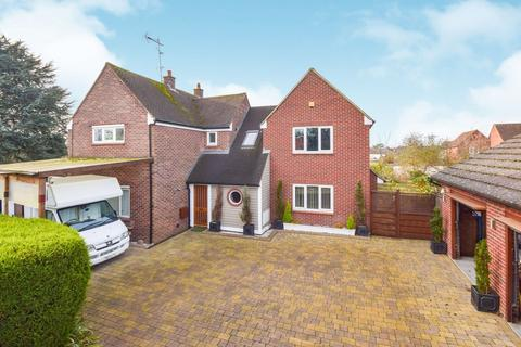 5 bedroom detached house for sale - Dalrymple Close, Chelmsford,  CM1 7RF