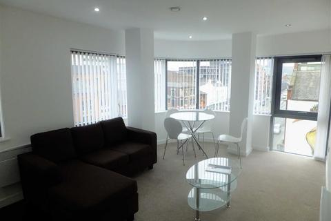 1 bedroom apartment to rent - Nuovo, 59 Great Ancoats Street, Northern Quarter