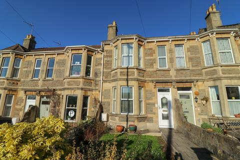 3 bedroom terraced house for sale - Oldfield Road, Bath