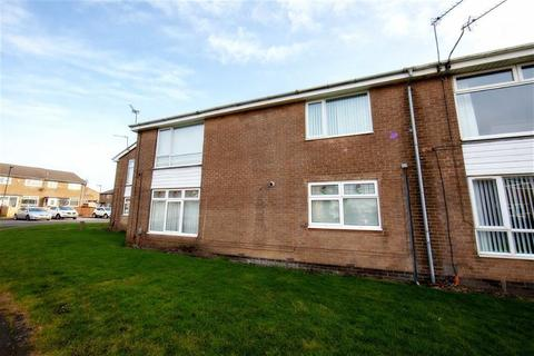 1 bedroom apartment for sale - Berkley Close, Battle Hill, Wallsend, NE28