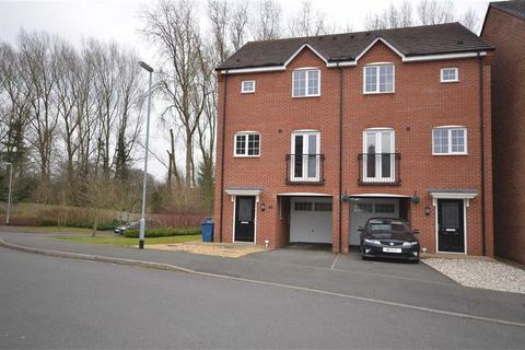 3 bedroom semi-detached house to rent - Hartley Close, Stone