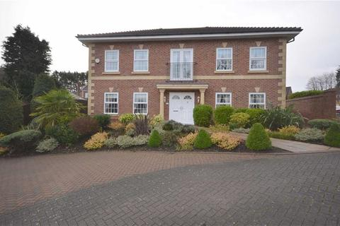 5 bedroom detached house for sale - Franklin Drive, Stallington, Blythe Bridge