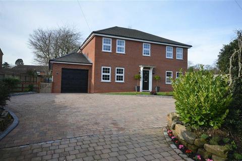 4 bedroom detached house for sale - Longton Road, Longton Road, Barlaston