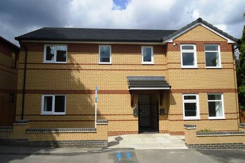 2 bedroom apartment to rent - Freemantle Road, Leicester