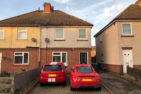 3 bedroom semi-detached house to rent - Queen Margarets Road, Canley, Coventry, CV4 8FW