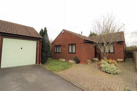 3 bedroom detached house for sale - Lyndhurst Croft, Coventry