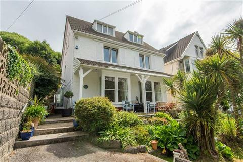 5 bedroom detached house for sale - Rotherslade Road, Langland, Swansea
