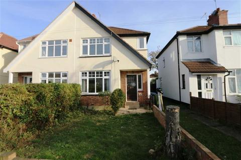 3 bedroom semi-detached house to rent - Landstead Road, Plumstead, London, SE18