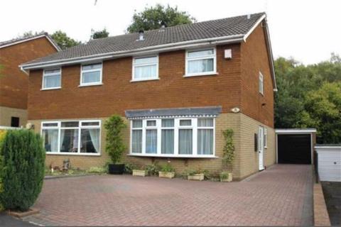 3 bedroom semi-detached house for sale - Minton Road, Harborne