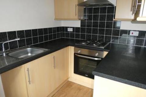2 bedroom apartment to rent - Flat 2, 107 Coltman Street, Hessle Road, West Hull, HU32SF