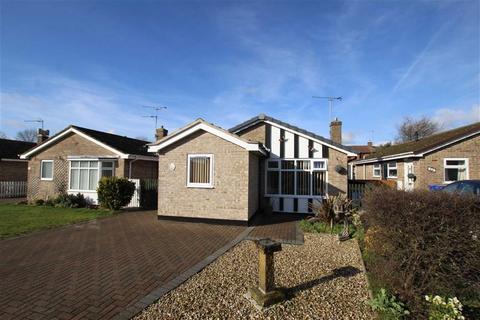 2 bedroom bungalow for sale - 48, Ellesmere Crescent, Brackley