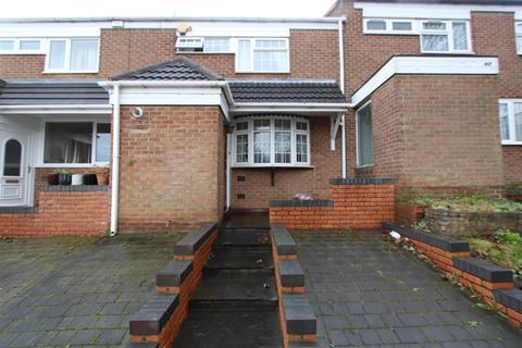3 bedroom terraced house to rent - Roach Close, Chelmsley Wood