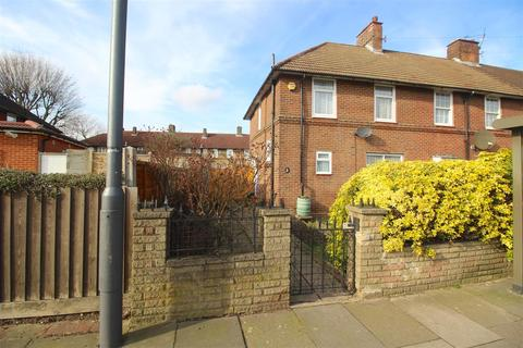 3 bedroom end of terrace house for sale - The Roundway, London