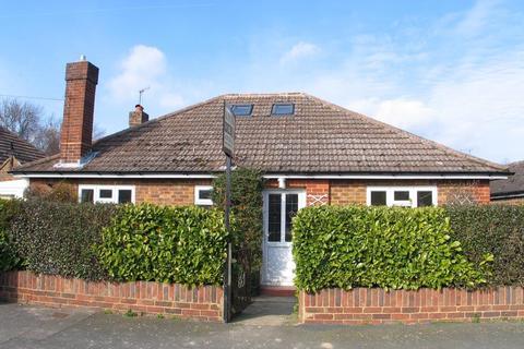 3 bedroom detached bungalow for sale - Brookmead, Hildenborough