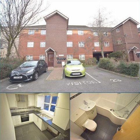 2 bedroom flat to rent - William Paget House, Wednesbury, WS10 7NU