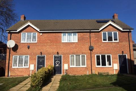 2 bedroom terraced house to rent - Kingsland Avenue, Kingsthorpe, Northampton