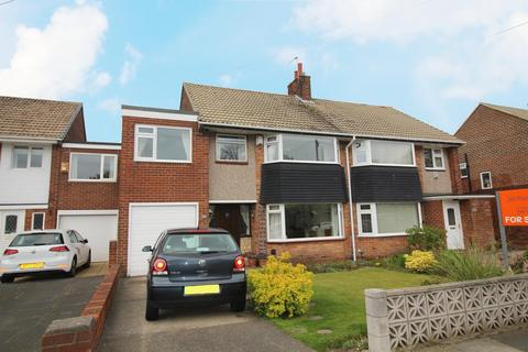 4 bedroom semi-detached house for sale - Seatonville Road, Whitley Bay