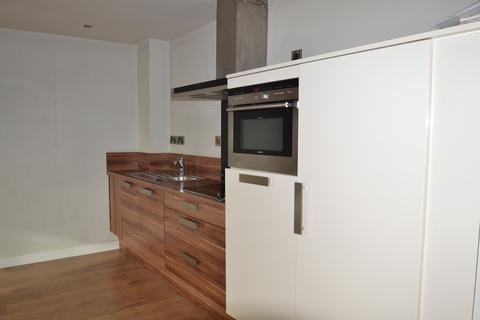 2 bedroom flat to rent - Iquarter,Blonk street,Sheffield