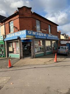 Shop for sale - ALUM ROCK ROAD B8