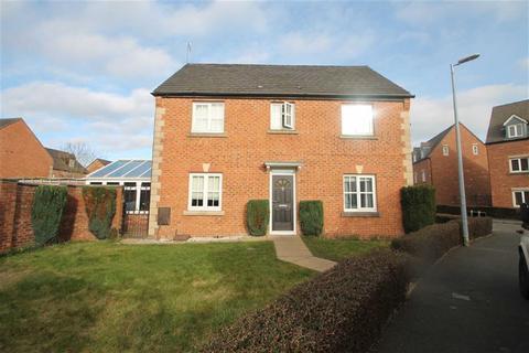 4 bedroom detached house for sale - Kilcoby Avenue, Swinton