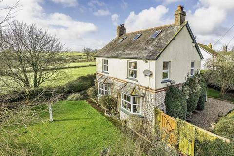 5 bedroom detached house for sale - Buckland Brewer, Bideford, Devon, EX39