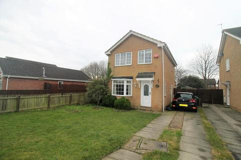 3 bedroom detached house for sale - Hickling Grove, Stockton-On-Tees