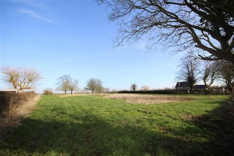 Land for sale - Barlings Lane, Langworth, Lincoln, Lincolnshire