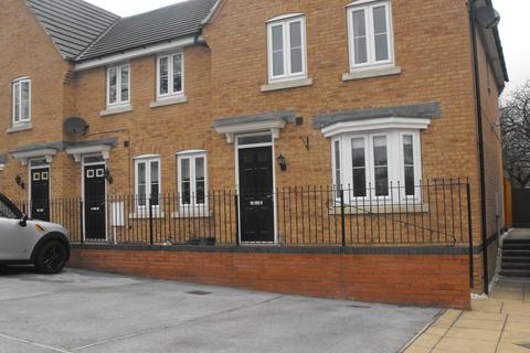 3 bedroom townhouse to rent - Church View Drive, Old Tupton, Chesterfield